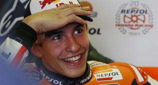 Márquez: 'El objetivo es igualar el récord de victorias de Doohan'