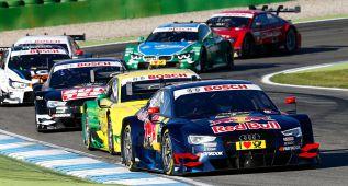 Ekström gana la última carrera y Audi el título de constructores