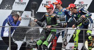 """Lin Jarvis: """"Las Yamaha ya están al mismo nivel de las Honda"""""""