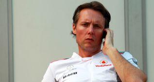 Sam Michael dejará McLaren cuando acabe esta temporada