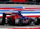 Toro Rosso ya prepara el camino a Jean-Eric Vergne