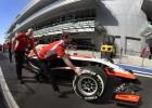 Caterham y Marussia siguen en la lista de equipos de 2015