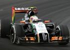 Force India también se encuentra en peligro