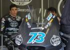 """Álex Márquez: """"Debo cambiar el estilo de pilotaje con la Moto2"""""""