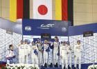 Wurz, Sarrazin y Conway ganan las Seis Horas de Bahrain