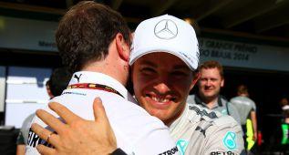 """Rosberg: """"Iré al ataque, como he ido durante toda la temporada"""""""