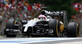 """McLaren: """"Nuestra alineación, después del 1 de diciembre"""""""