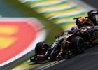 Lotus confirma la continuidad de Grosjean una campaña más
