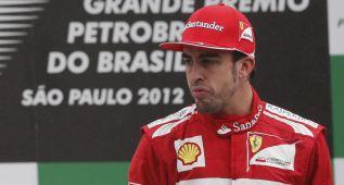 """Alonso: """"Acaba el año en el que creo que rendí a mi mejor nivel"""""""