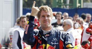 Ferrari anuncia la llegada de Vettel a su escudería
