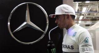 """Lewis Hamilton: """"No siento ninguna presión especial"""""""