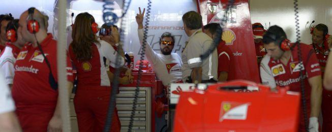 "Fernando Alonso: ""Mi destino no será una sorpresa para nadie"""