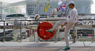 Nico Rosberg confía en la ayuda de los Williams en la carrera
