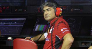 Ferrari destituye a Mattiacci y nombra a Maurizio Arrivabene