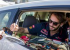 Vergne confirma que no sigue en Toro Rosso: vía libre a Sainz