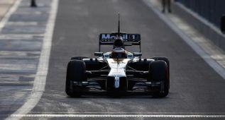 """McLaren: """"No hay razón para que cunda el pánico"""""""