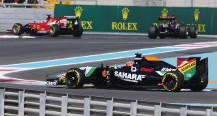 Hulkenberg también correrá en las 24 de Le Mans con Porsche