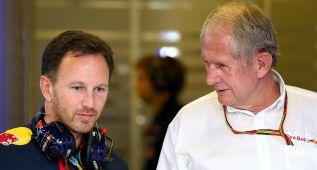 "Marko: ""Sainz Jr. ha demostrado estar listo para la Fórmula 1"""