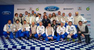 Ford vuelve a ser solidaria con sus 24 horas este fin de semana