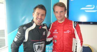 Antonio García correrá con China Racing en Punta del Este