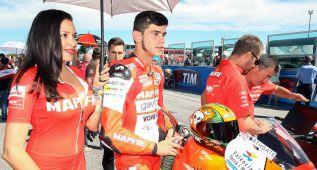 Torres cambia el Mundial de Moto2 por el de Superbike