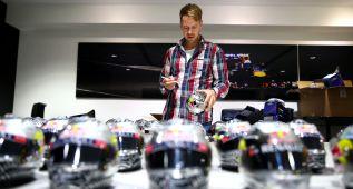 Vettel se despide de Red Bull con un monoplaza de regalo