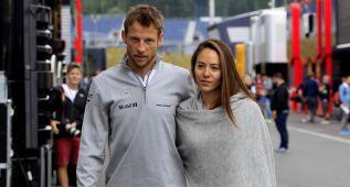 """Button: """"Trabajar con Alonso en McLaren sería un gran desafío"""""""