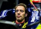 Vergne reacciona contra Toro Rosso: