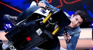 Marc Márquez dejará Cervera para instalarse en Andorra