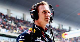 Chris Horner se muestra algo más confiado sobre Renault