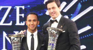 "Lewis Hamilton: ""Trabajaré muy duro para emular a Senna"""