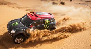 Mini prorroga su compromiso en el Dakar por dos años más