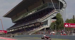 El Circuit ha generado 332 millones de euros durante 2014