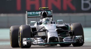 Mercedes fraguó su éxito al trabajar pronto en el motor V6