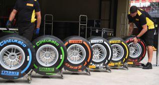 Pirelli logró su objetivo de unos neumáticos más predecibles