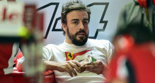 """Alonso: """"Si ese año sale bien, habría ganado el tercero"""""""