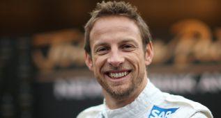 Button será el compañero de Fernando Alonso en McLaren