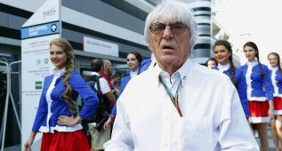 """Bernie Ecclestone: """"Ron Dennis es ahora el dueño de McLaren"""""""