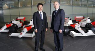 McLaren anuncia que ha superado los test de impacto