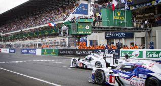 Corea frena el ansiado sueño de Le Mans para Fernando Alonso