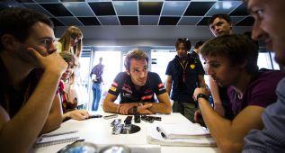 Vergne se hace con la pole para la carrera de su debut