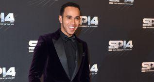Hamilton, deportista del año en Inglaterra para la BBC