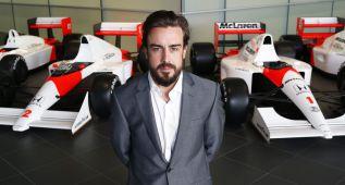 """""""McLaren puede ser el éxito más bonito en la carrera de Alonso"""""""