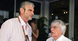 Ferrari: nuevo organigrama sin Nikolas Tombazis ni Pat Fry
