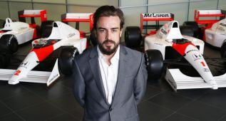 """""""Fernando Alonso se merece ganar al menos un título más"""""""