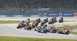 Límite de 22 litros para todas las motos en el Mundial 2016