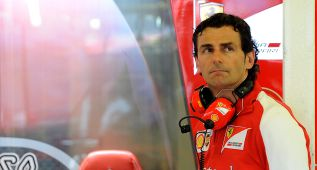 Pedro de la Rosa se acerca a McLaren con Fernando Alonso
