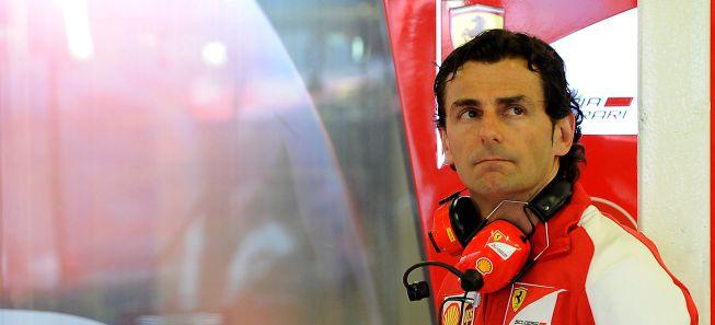 De la Rosa también sale de Ferrari y llega Vergne