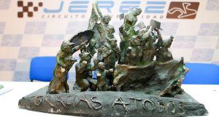 El circuito de Jerez ya tiene su 'Monumento a la Afición'