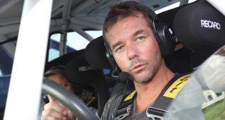 "Sebastien Loeb: ""Yo todavía me siento como un piloto de rallys"""